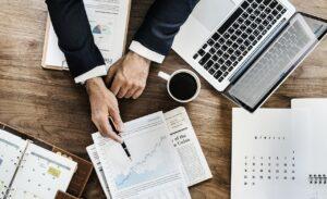 Bilan pédagogique et financier
