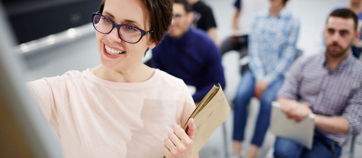 5 étapes clés pour devenir formateur