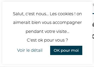 cookies site